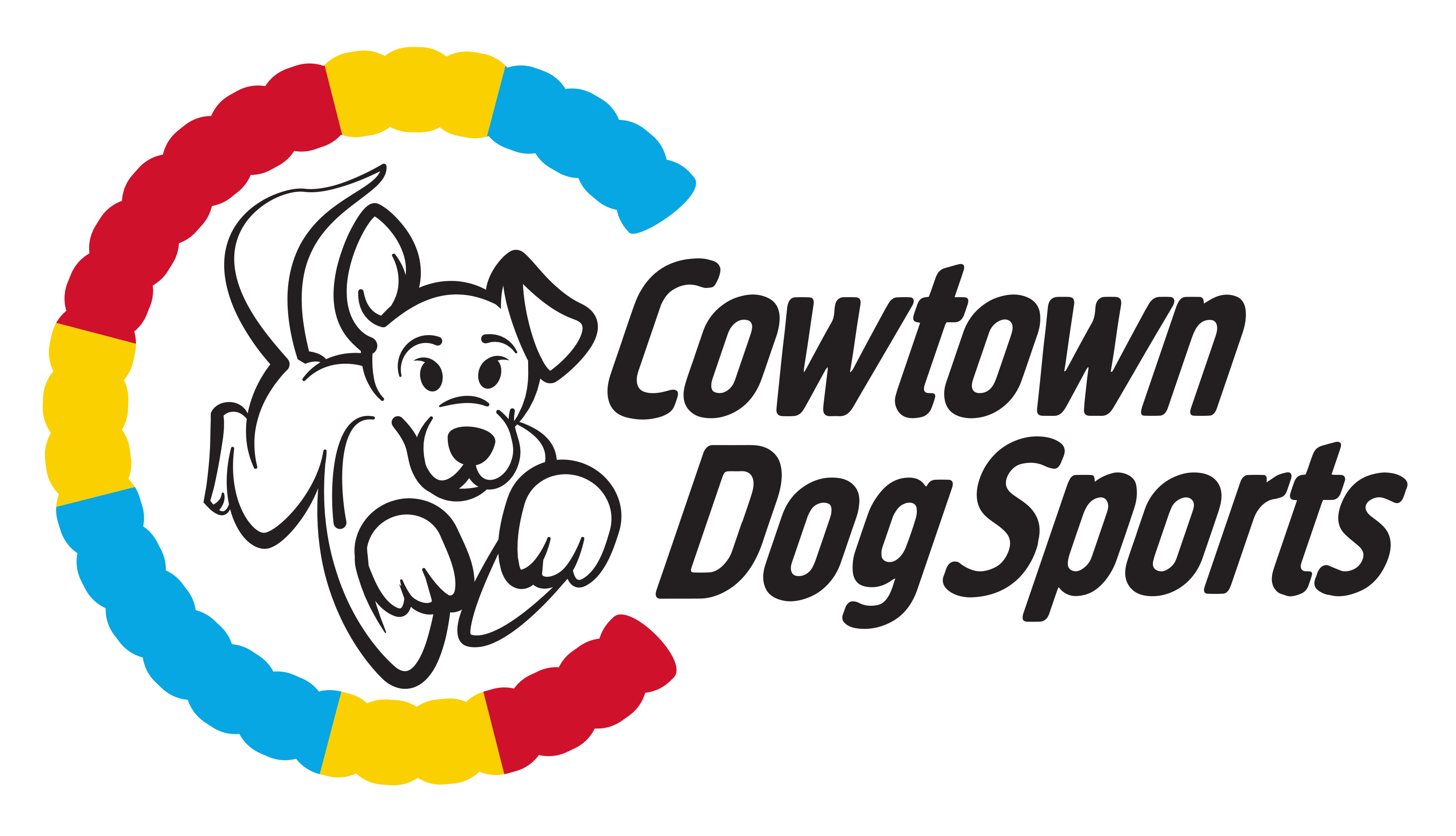 CDS Dogs - Cowtown Dog Sports